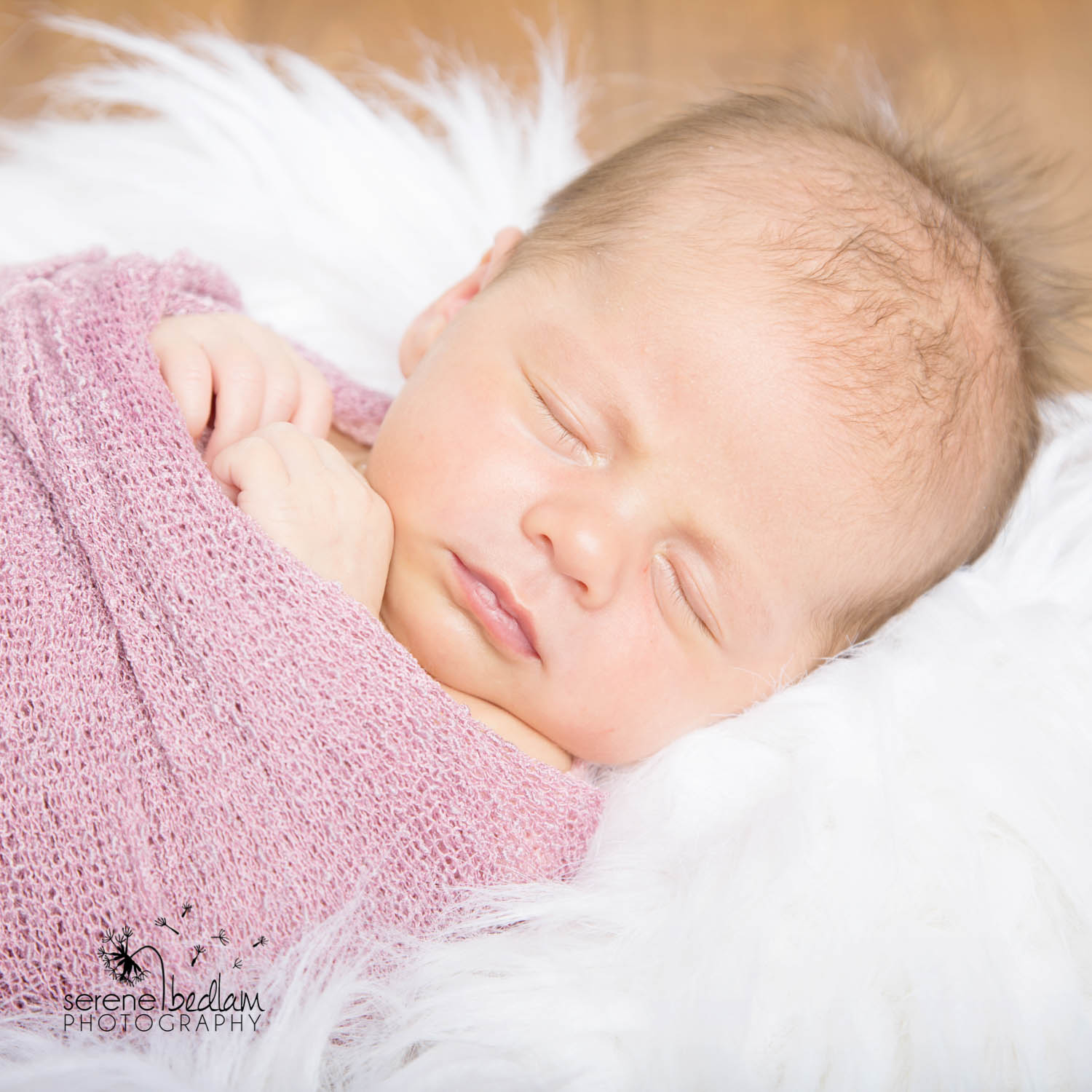 Serene Bedlam Newman Newborn Photography (9 of 10)