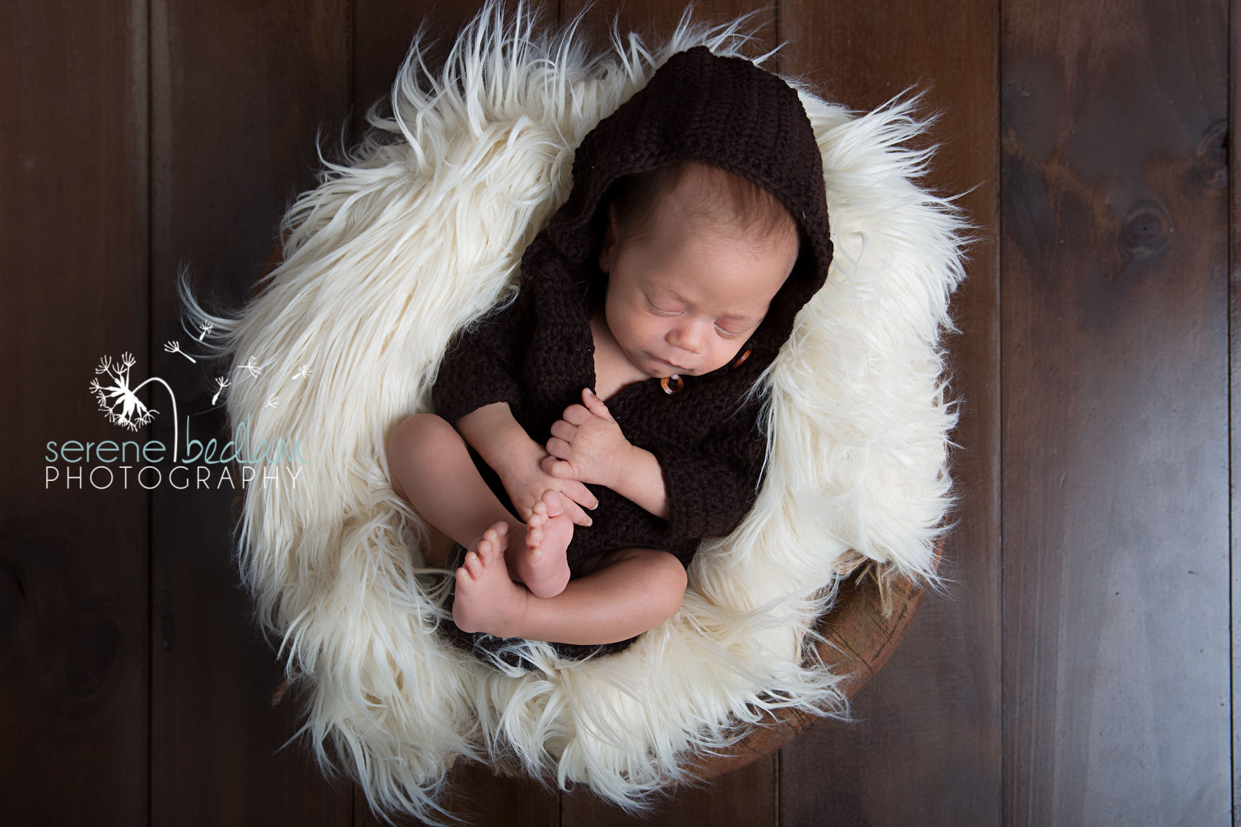 Newman Photographer Newborn Serene Bedlam Photography