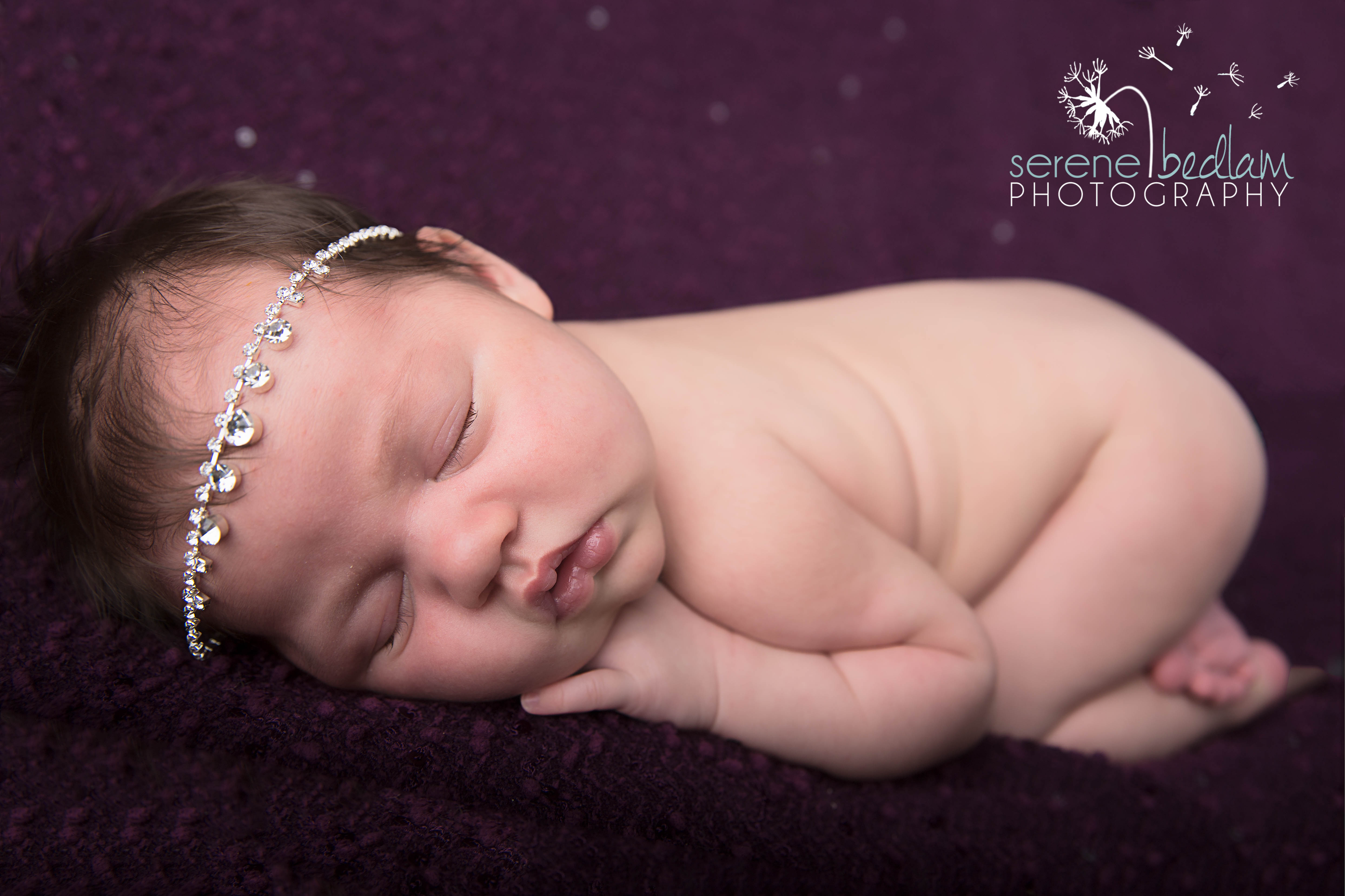 Serene Bedlam Photography Newborn Photography with Siblings