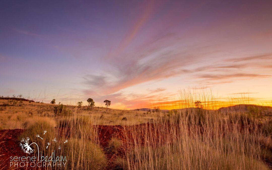 Serene Bedlam Landscape Photography