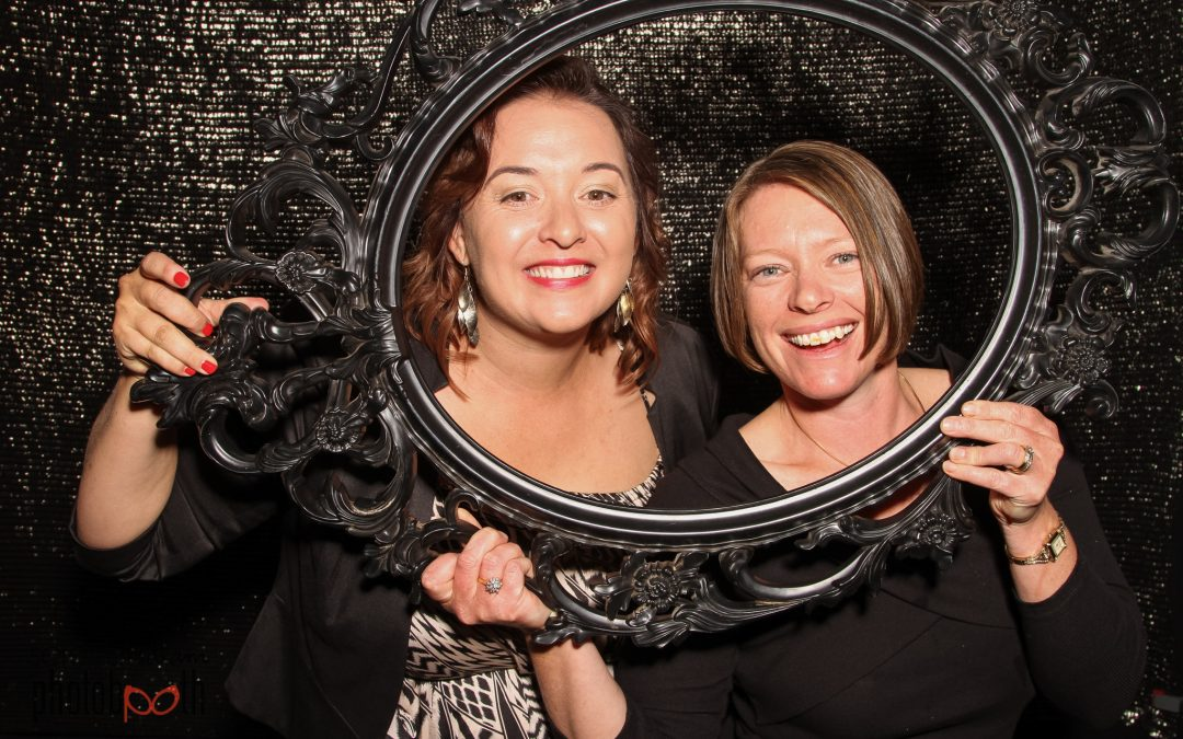Pioneers Wine and Cheese – Photobooth