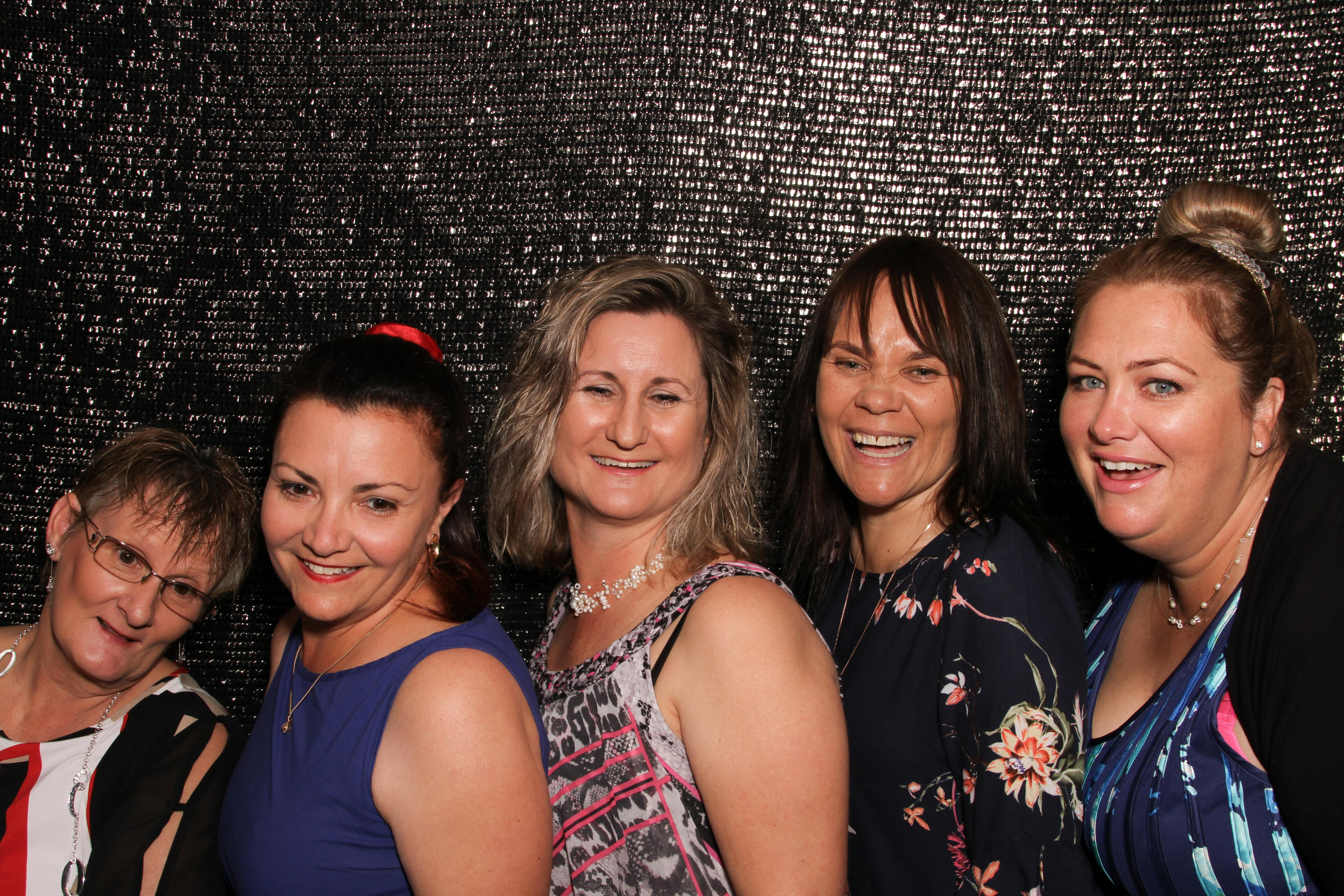Tigers High Tea Photobooth - Serene Bedlam Photography & Photobooh