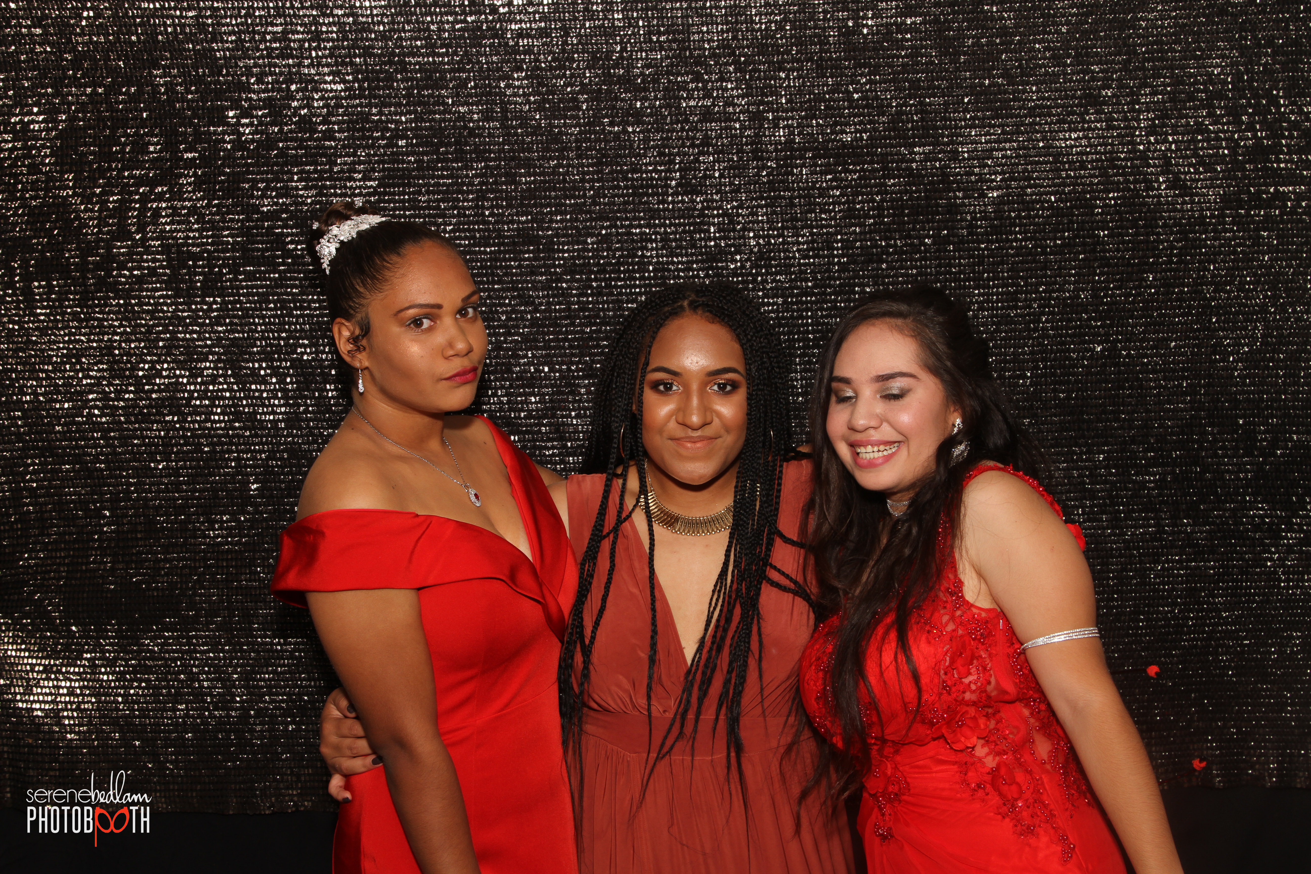 NSHS Ball Photobooth & Photography