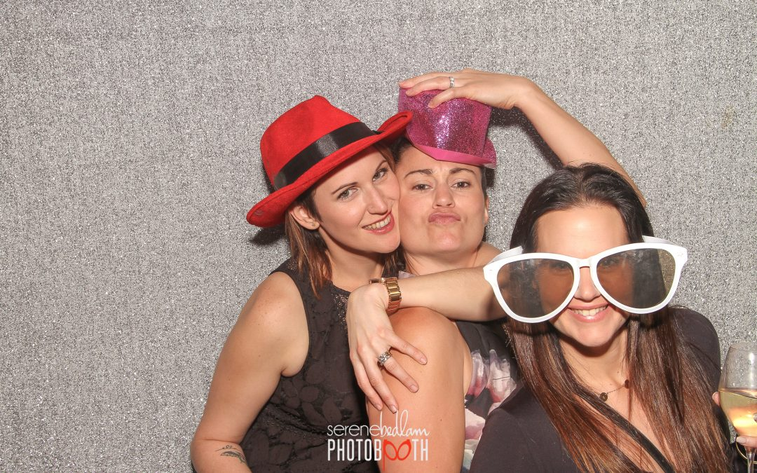 Pioneer's Wine and Cheese Night Photo Booth 2018