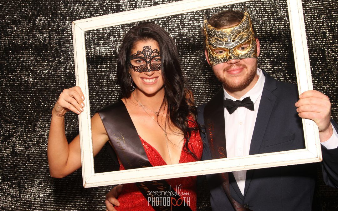 Newman Ball Photobooth