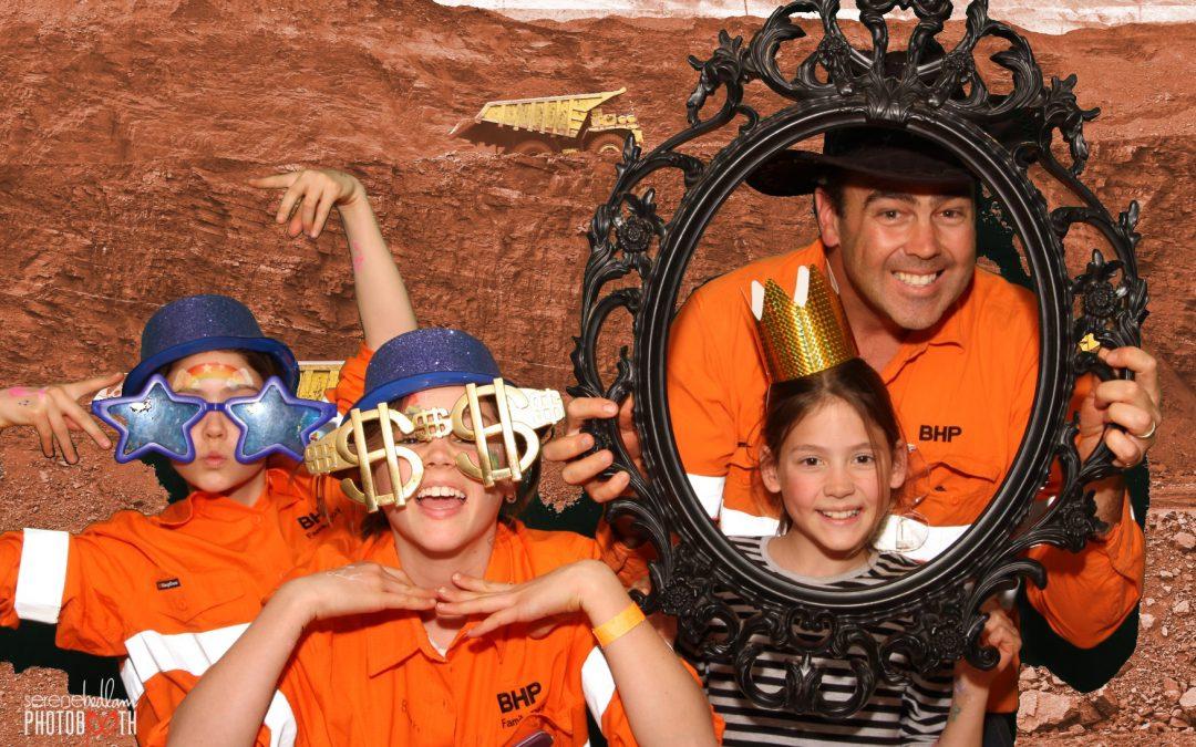 Eastern Ridge Mining Family Day 2018
