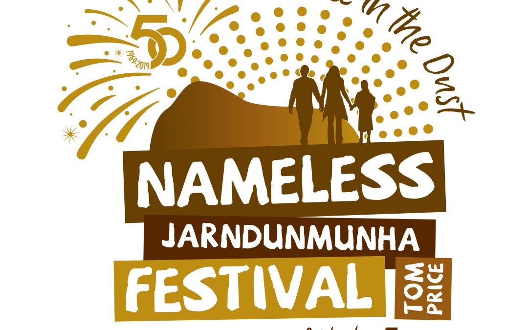 Nameless Jarndunmunha Festival Ball Photo Booth