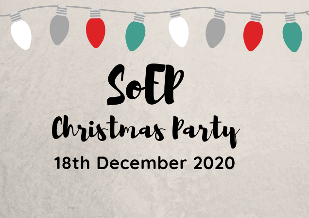 Shire of East Pilbara Christmas Party 2020