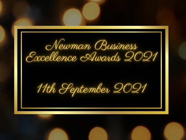 Newman Business Excellence Awards