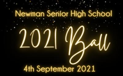 Newman Ball 2021
