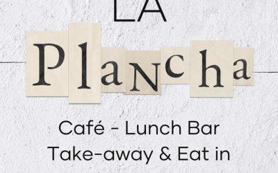 La Plancha Newman Photography